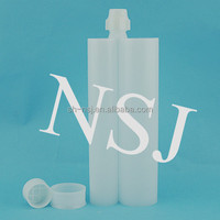 450ml 2:1 2K cartridge for polyurea spray system