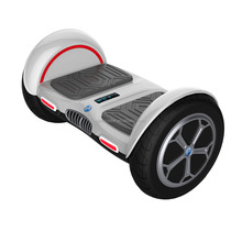 New 2 wheel self balance scooter with LED light electric hoverboard