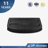 tonneau cover cargo cover for honda hrv vezel oe quality from pouvenda