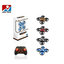 Hot popular-axis gyro rc quadcopter mini rc drone cho trẻ em HC356690