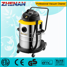Industrial Wet And Dry ZN1201-50L vacuum cleaner parts and function
