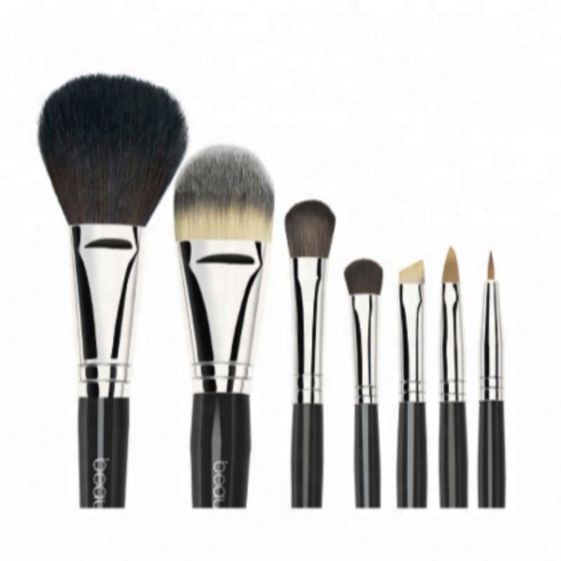 Wholesale supply High Quality Mini Kabuki Foundation Makeup Brush