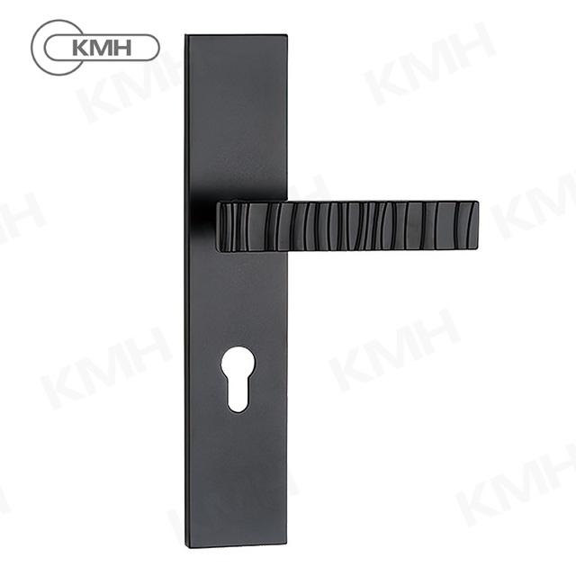 Beau High Quality European Style Zinc Knob Door Handle