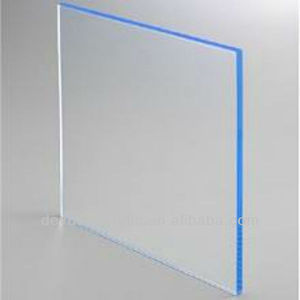 A grade plexiglass panel light clear acrylic plate 5mm 6mm pmma perspex sheet