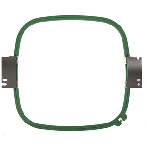 High Quality Tajima Embroidery Hoops TA430 With Size 30cm And Total Length 395mm Tubular Frames