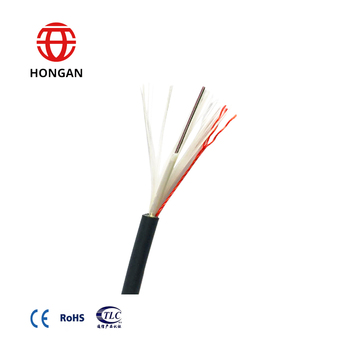 GYXTY g652d 96 fiber optic cable color code