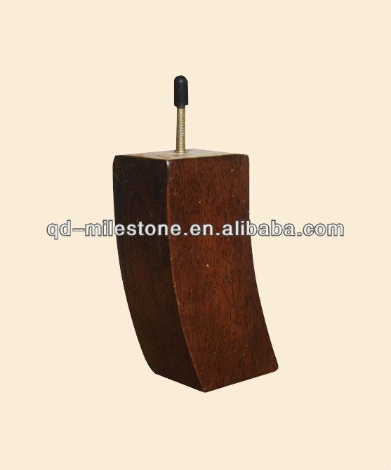 Partes de muebles de madera patas de madera para sof s for Patas de muebles de madera
