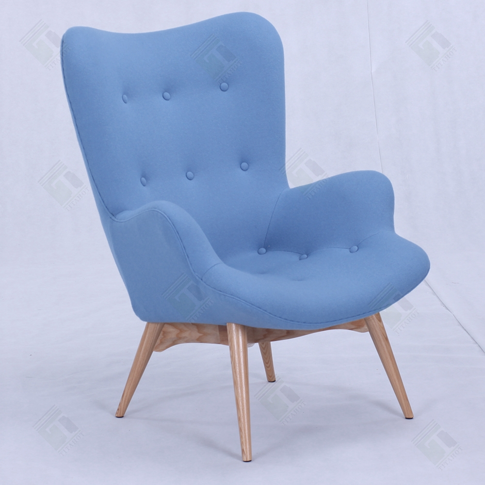 classic design modern furniture grant featherston chair desginer furniture reproduction chair