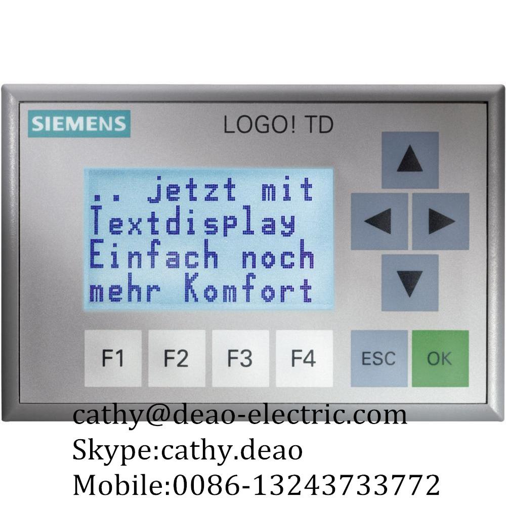 Siemens Logo Plc 24rcl Plc 6ed1053-1hh00-0ba1 - Buy 6ed1053-1hh00-0ba1,Siemens  Logo,Siemens Logo Plc Product on Alibaba.com