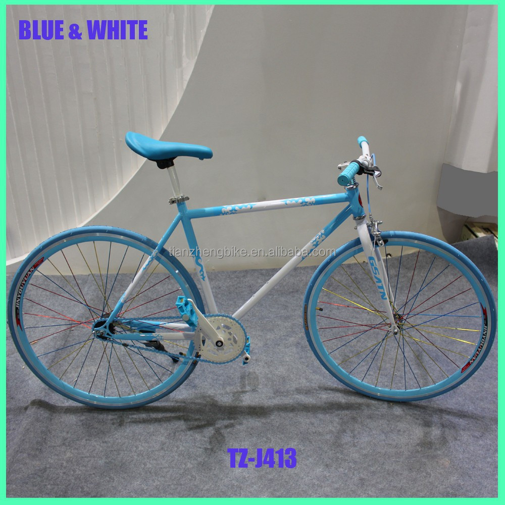 Cheap Price Fixie Bike, Fixed Gear Bike Made In China