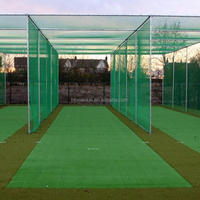 golf practice net, golf dividing barrier net, sport separate net