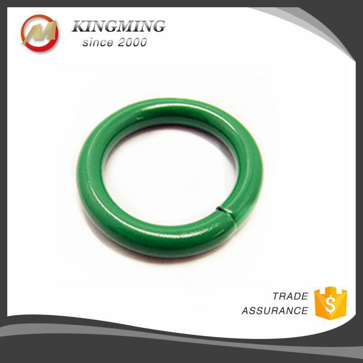Iron 20mm Color O Ring For Bags