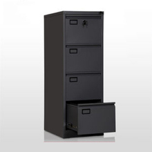 Metal Handels Anti-tilt Industrial Metal Cabinet Drawers,Office Cabinet