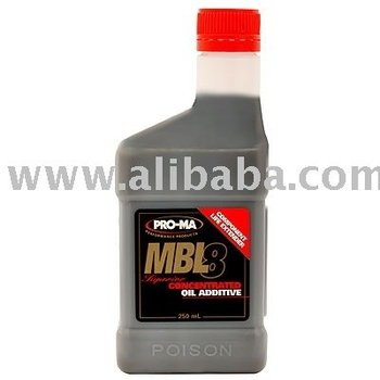 Pro-ma Performance Products Mbl8 Concentrate 250ml Oil Additive - Buy Oil  Additive Product on Alibaba com