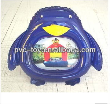 inflatable photo frame/inflatable decoration