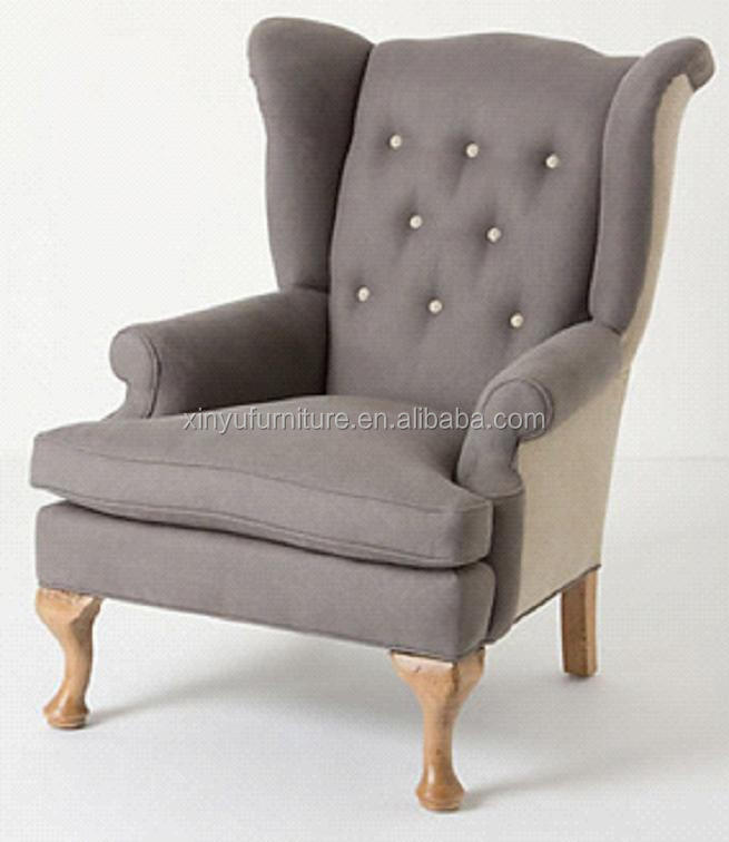 Designs Of Single Seater Sofa XYN633