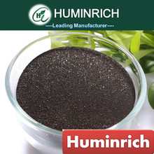 Huminrich High Water Holding Capacity (Retention) 70%Ha+20%Fa+8%K2o Humic Acid Salts Water Soluble Fertilizer