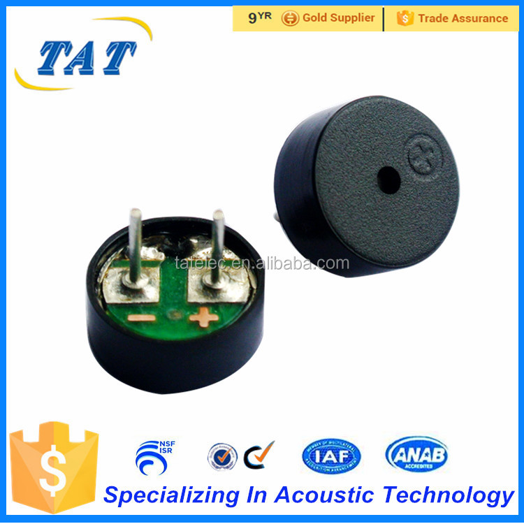 Design hot-sale electronic buzzer music box movements