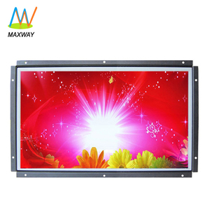 15.6 inch usb powered open frame tft-lcd sunlight readable touch screen monitor