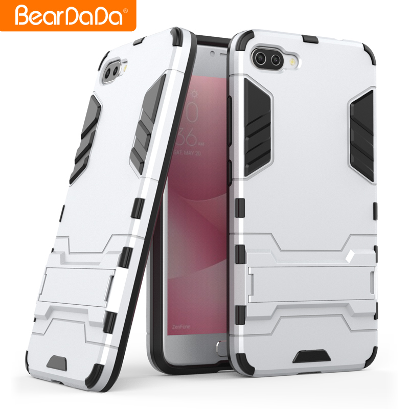 Oem Welcome tpu pc armor case cover for asus zenfone 4 max zc554kl,for asus zenfone 4 max zc554kl bumper case