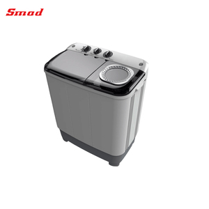 Top Loading Semi Automatic Double water Inlet Washing Machine With Air dry