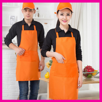 8b5c54c49eb Custom Fast Food Restaurant Uniform Shirt Cap Wholesale Apron - Buy ...