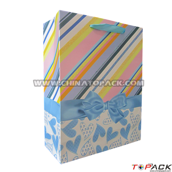 High Qqulity China Factory cake paper packaging bag from manufacturer
