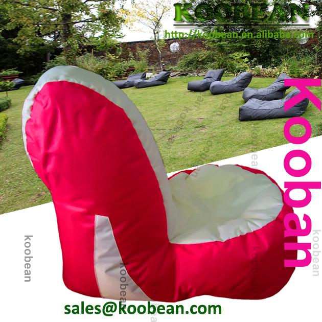 Bean Bag ShoesFashion Kids Sofa Designs Shoe Shaped