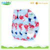 Hot Sale 2016 AnAnBaby Cloth Nappies Neon Colors Baby Diapers Wholesale