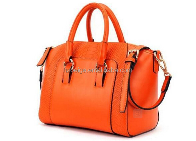 Alibaba China Online Leather Tote Bags,Lady Leather Vanity Bag ...