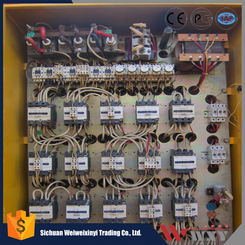 scww tower crane spare parts RCS hoist control panel R electrical control panel