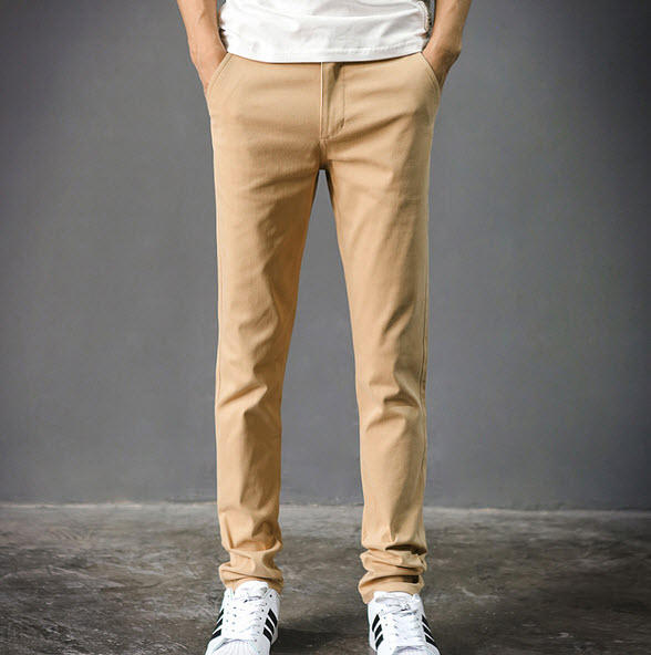 Find great deals on Mens Slim Pants at Kohl's today! Sponsored Links Men's Dockers® Easy Khaki D1 Slim Tapered Stretch Flat-Front Pants + sale. $ Regular $ Men's Dockers® Smart FLEX Slim Tapered Fit Workday Khaki Pants. sale. $ Regular $