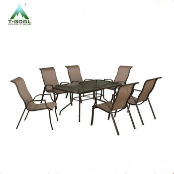 Wondrous Rl4040 27 Patio Set Steel Ceramic Tile Rectangle Table Chair Umbrella Buy Outdoor Table Chair With Umbrella Used Patio Umbrellas Swing Chair And Pdpeps Interior Chair Design Pdpepsorg