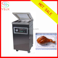 Cheap price for plastic bags vacuum packing machine on sale