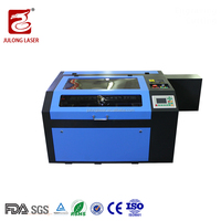 Cheap greatest Acrylic Laser Cutter 100W CO2 laser tube speedy 100 laser engraver price 6040 machine
