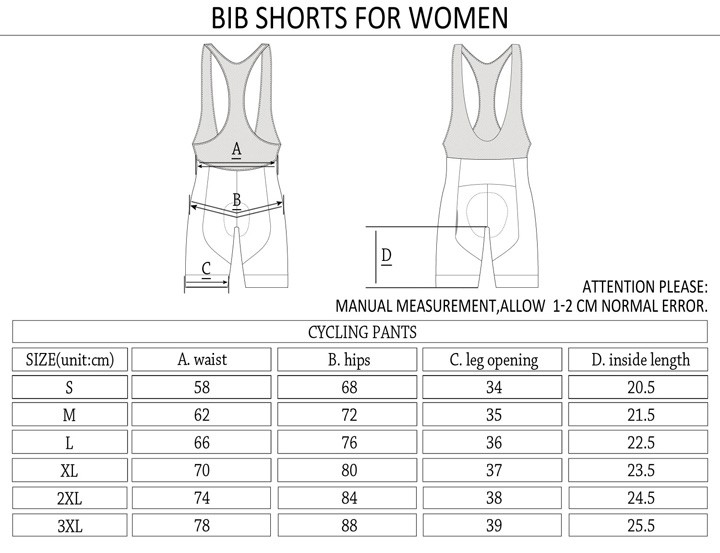 bib pants 2016 club short bib pant for women cycling clothing