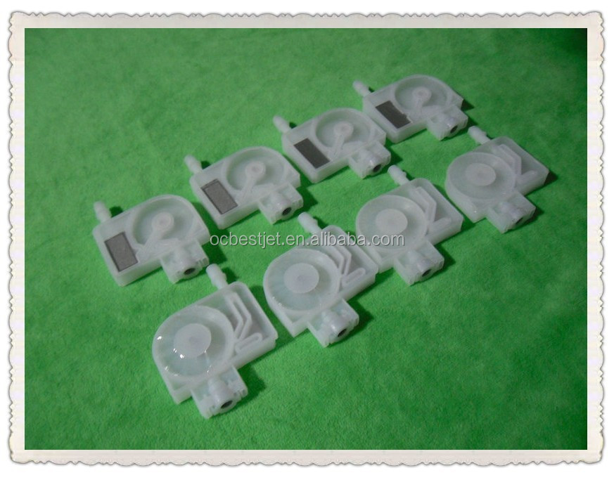 Best supplier for Epson 7880 UV damper with free shipping