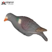 pigeon soft toys/decoys,inflatable pigeons,garden ornaments