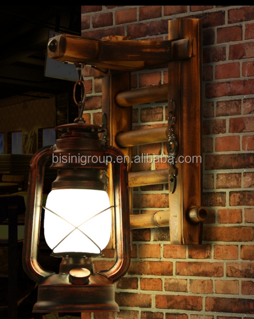 Vintage style wall light LED lighting led street light(BG10-M450)