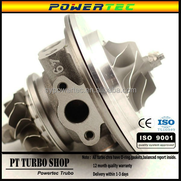 competitive price kkk turbo k04 53049880020 chra for Audi S3 and TT oem 06A145704M turbo charger turbo chra cartridge