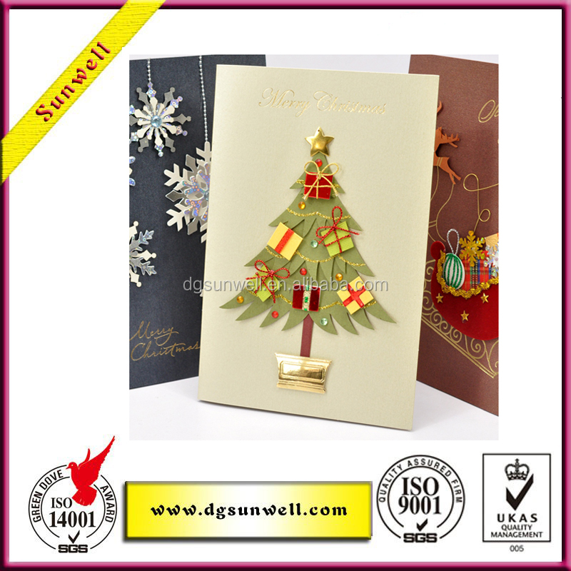paper magic christmas cards, paper magic christmas cards suppliers, Greeting card