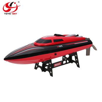 Skytech H101 2 4g Remote Controlled Rc Boat Toy 180 Degree Flip 25km/h High  Speed Electric Rc Racing Boat - Buy Rc Speed Boats For Sale,Fast Electric