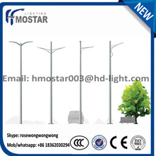 Hot sale high quality used street light poles