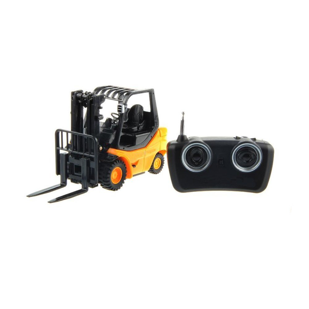 NOQ Toy Remote Control Fork Lift Truck/MINI Engineering Vehicle/Baby Toy