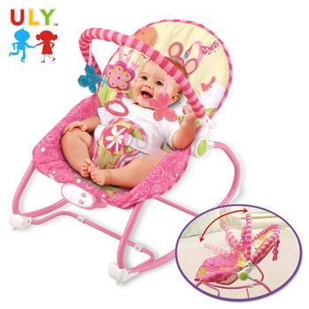 Baby Schommelstoel Roze.Verstelbare Groothandelaar Roze Baby Rocker Wipstoeltje Stoel Muis