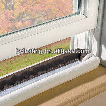 Window Draft Excluder Double Sided Draught Stopper And Draft Guard  Insulator And Breeze Blocker   Buy Door Draft Stopper,Draft Guard  Insulator,Door ...