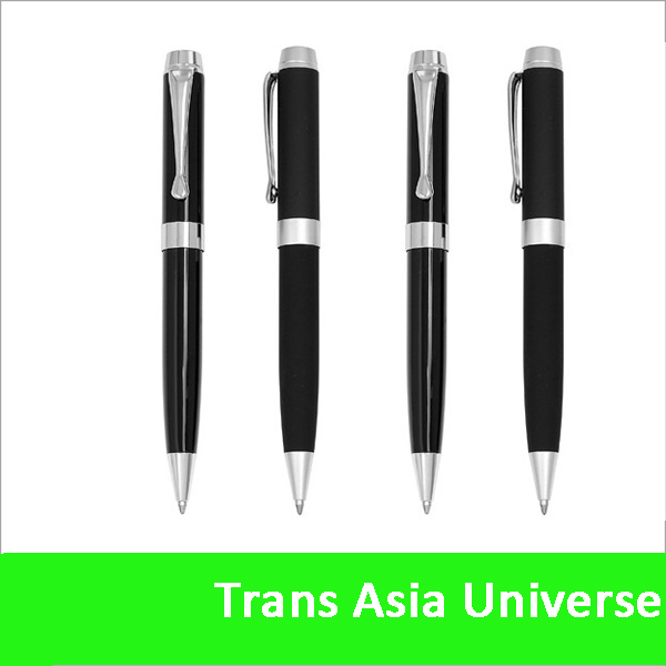 hot selling promotional feature metal gift ballpoint pen