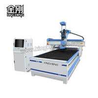 Low price 4d cnc engraver router for wood