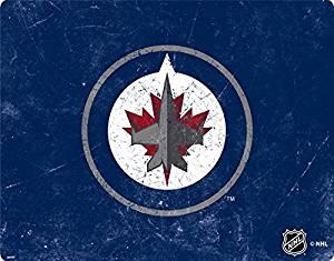 NHL Winnipeg Jets iPad Mini Lite Case - Winnipeg Jets Distressed Lite Case For Your iPad Mini