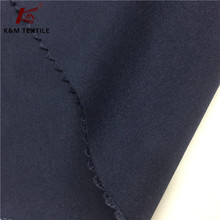 Wholesale 100 polyester 3 layer fabric heavy woven polyester fabric for cloth from China